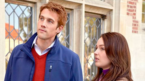 """Stars of terrible William and Kate telemovie reckon the real William and Kate """"loved it"""""""