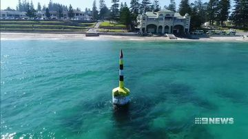 Iconic Cottesloe beach landmark under threat