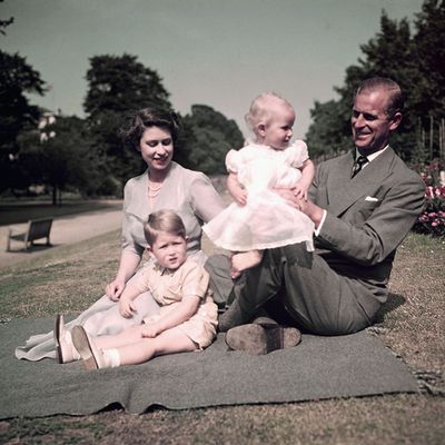 Balmoral Castle: the royal family's favourite holiday spot