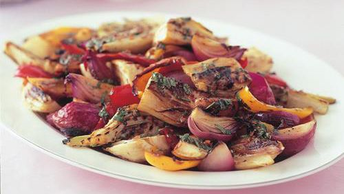 Red onion recipes