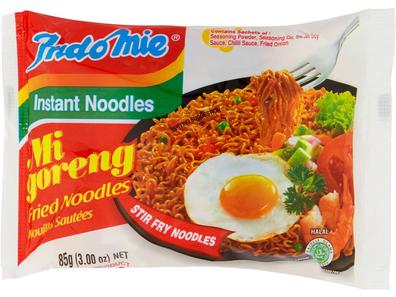 Mi Goreng Fried Noodles