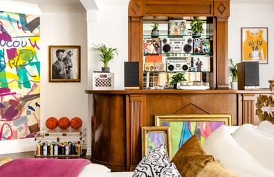Airbnb Fresh Prince Bel-Air mansion