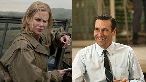 Emmy nominations 2012: Nicole Kidman scores her first ever nod