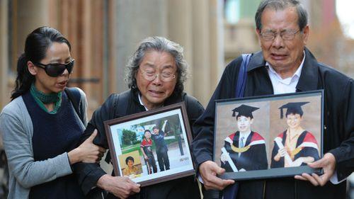 Jurors warned of 'gruesome' Lin evidence