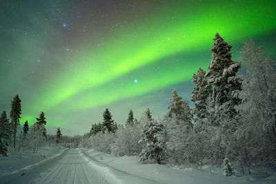 <strong>6. Chasing the Northern Lights &ndash; Lapland, Finland</strong>