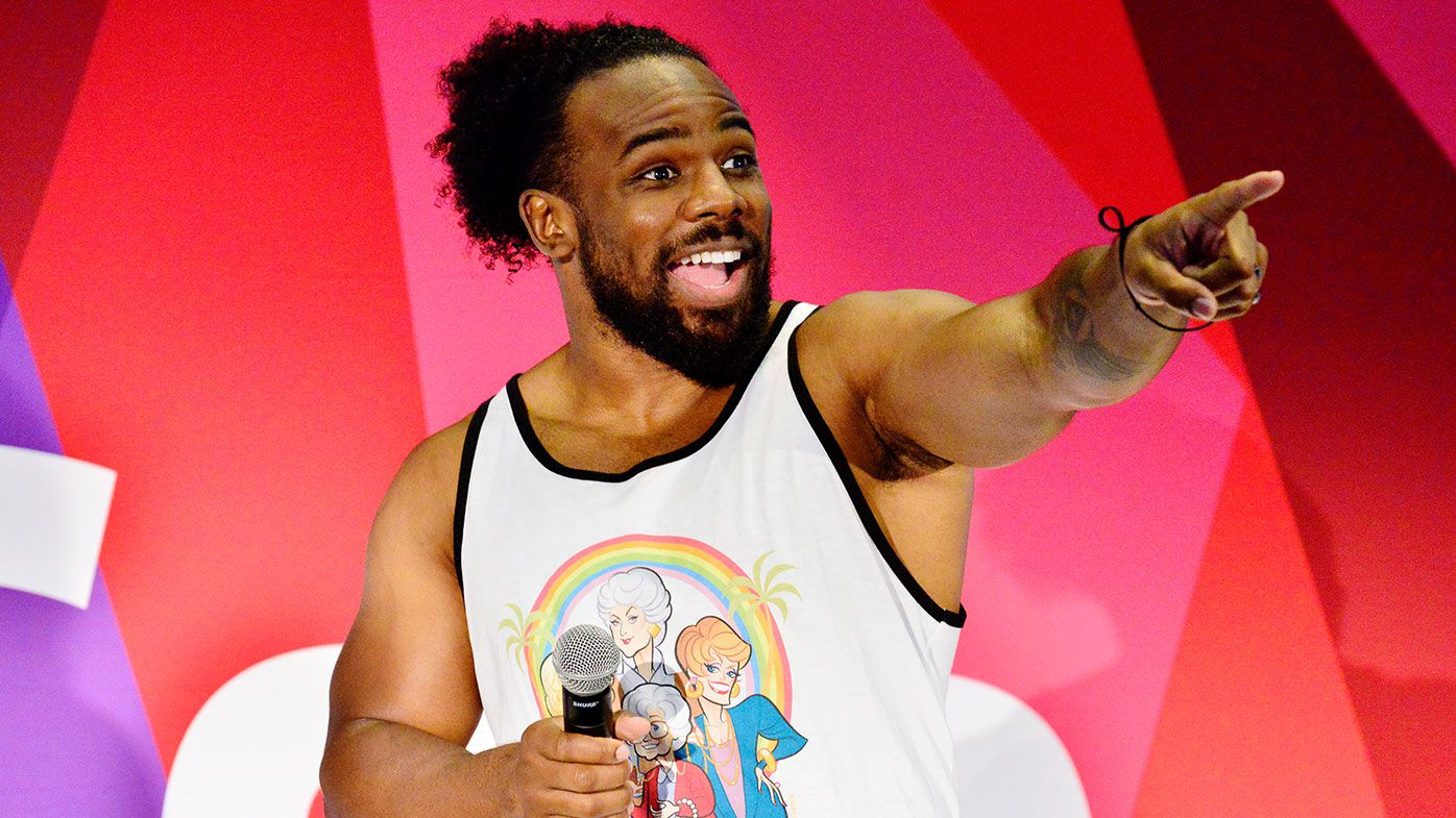 WWE Superstar Xavier Woods' incredible gaming journey that transformed in the ring