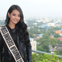 First openly gay Miss Universe contestant 'came out' just days ago