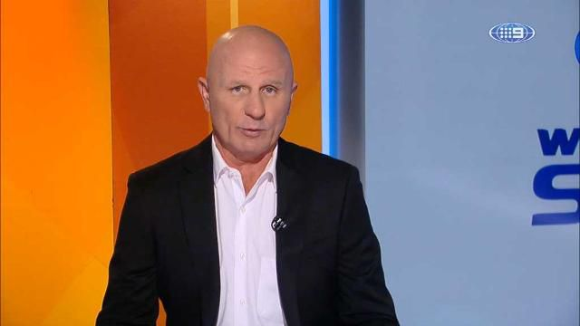 Sterlo shares his thoughts on the representative round