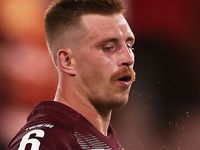 Johns says Munster criticism 'fair'