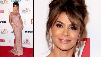 Paula Abdul from So You Think You Can Dance (Getty Images)