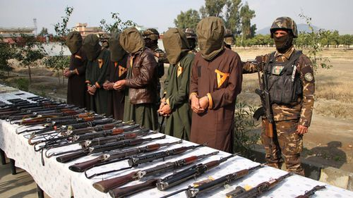 The details were given to Reuters by Taliban sources at the end of six days of talks with US special peace envoy Zalmay Khalilzad in Qatar aimed at ending the US' longest war.