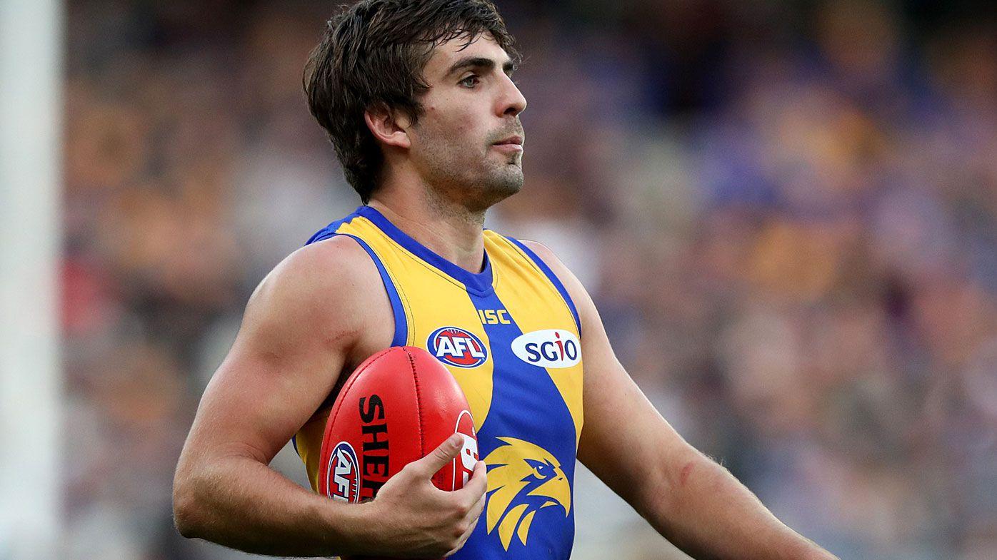 Matthews renews call for AFL red card