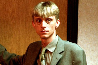 One of the reasons Gareth was so off-putting was his bowl haircut. And his many, <i>many</i> annoying habits.