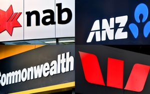 Banks 'putting profits ahead of customers' despite royal commission