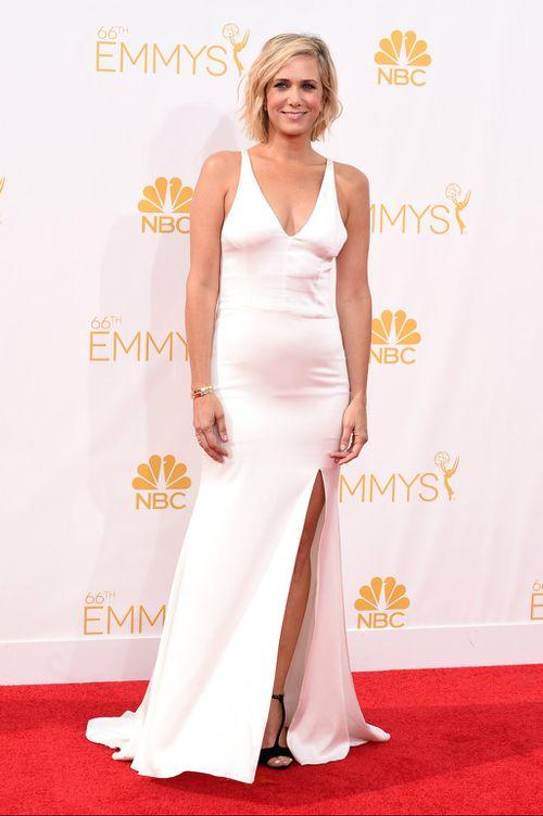 Kristen Wiig. (Getty Images)