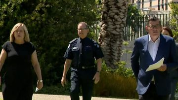 Coronavirus: Police to guard Victoria's new hotel quarantine program