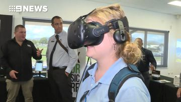 Best technology on show at North Queensland expo