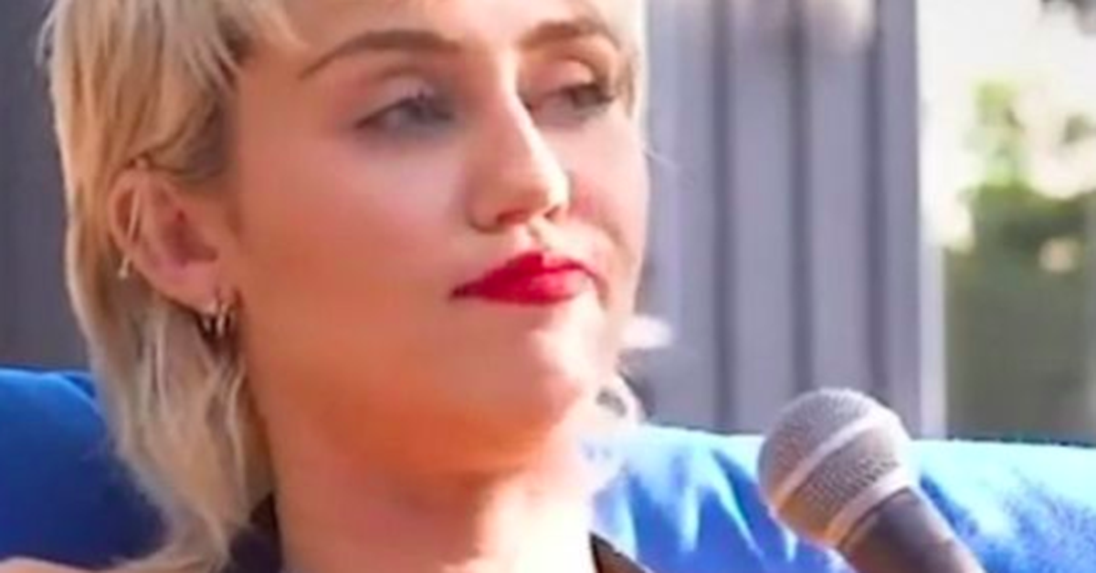 Miley Cyrus says she's been in love three times compares her divorce from Liam Hemsworth to death – 9TheFIX