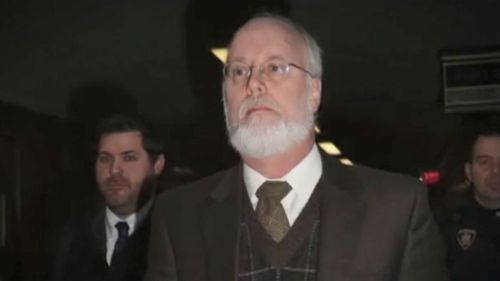 Robert Hadden pleaded guilty to two counts involving molesting patients, but served no jail time.