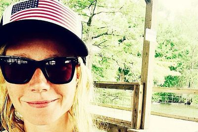 @gwynethpaltrow: #pride
