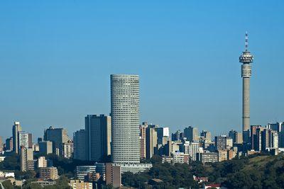 <strong>2. Johannesburg</strong>