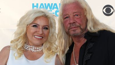 Dog the Bounty Hunter stars Beth and Duane Chapman in 2017
