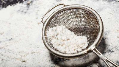 2. Flour