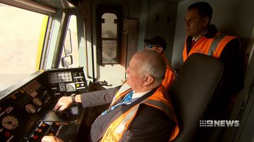 Is this rail extension really worth $600 million price tag?