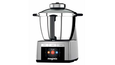 "<p>Category: Best Food Processor</p> <p>Winner: Magimix Cook Expert 7CO18900A, <a href=""https://www.myer.com.au/shop/mystore/7co18900a-cook-expert-multifunction-cooking-food-processor%3A-matt-chrome-421183540"" target=""_top"">myer.com.au</a>, $2099.</p>"