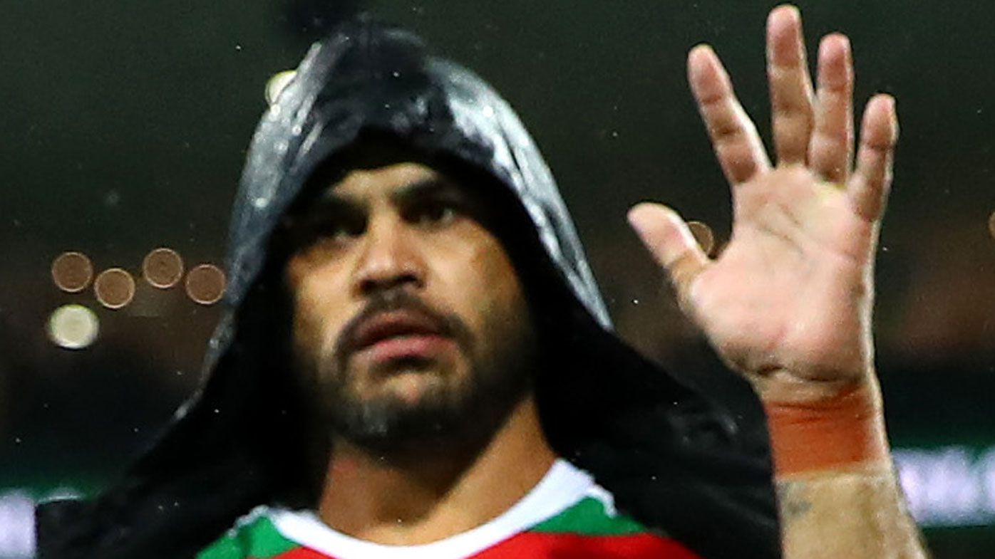 Sam Thaiday reveals unanswered offer of support to Greg Inglis as star enters rehab