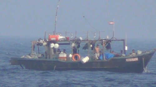 North Korea 'ghost ships' wash up in Japan full of dead bodies