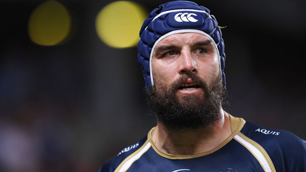 Brumbies flanker Scott Fardy says the Super Rugby debacle hasn't come as a shock