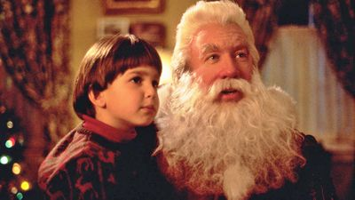 9. The Santa Clause (1994)