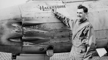How the RAAF went from WWI biplanes to high-tech jets