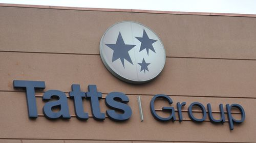 Tatts wins $540m compensation from Victorian government