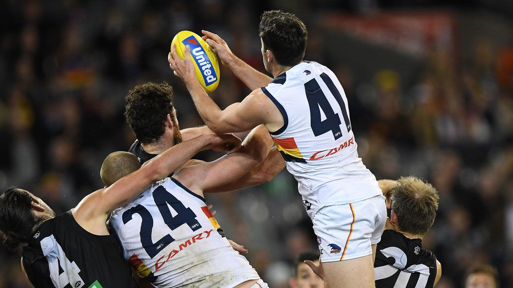 Mitch McGovern.