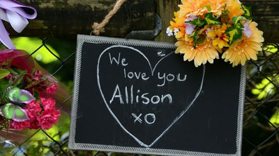 <p>July 29, 2012: Allison's family and friends urge people to take part in Strive To Be Kind Day, launching an annual event in honour of Allison. </p> <p>They ask supporters to wear her favourite colour - yellow - and perform acts of kindness.</p>
