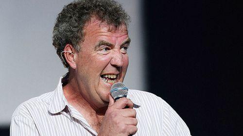 'Top Gear' host Jeremy Clarkson suspended over producer fracas