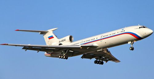 Why a Russian spy plane is allowed to fly over secret US bases