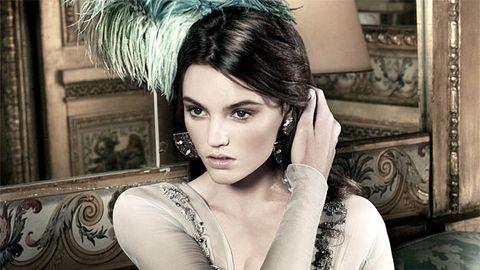 Sarah Murdoch correctly declares Montana the winner of Australia's Next Top Model