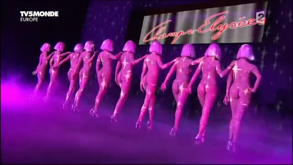 Notorious Parisian burlesque show coming to Australia