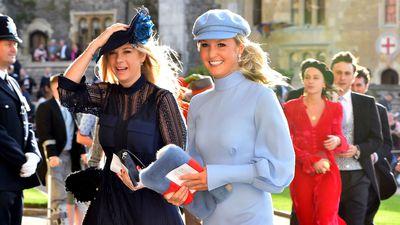 Princess Eugenie marries Jack Brooksbank at Windsor Castle on October 12, 2018