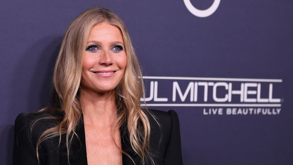 One very proud mama - Gwyneth Paltrow. Image: Getty.