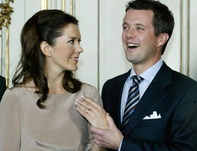 Princess Mary of Denmark