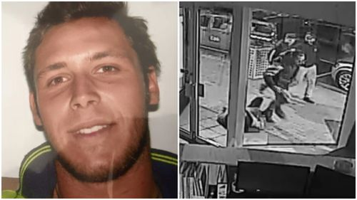 Accused attacker Ryan Wells has been granted bail. Picture: Supplied