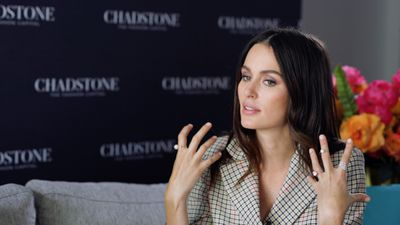 "Nicole Trunfio: ""Nothing can prepare you for postpartum"""