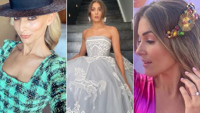 Melbourne Cup best looks