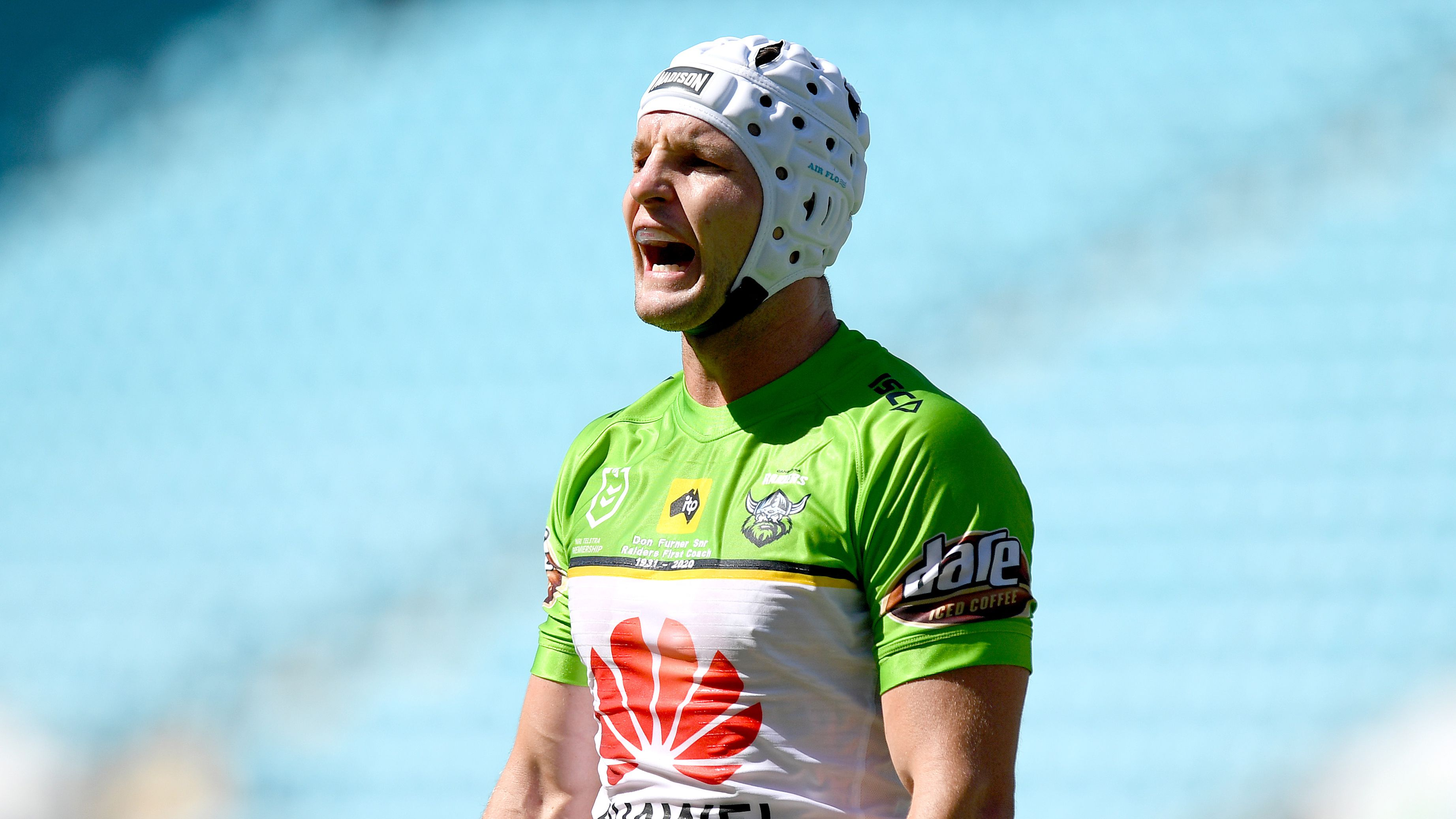 Raiders captain Jarrod Croker reveals new reality for NRL players