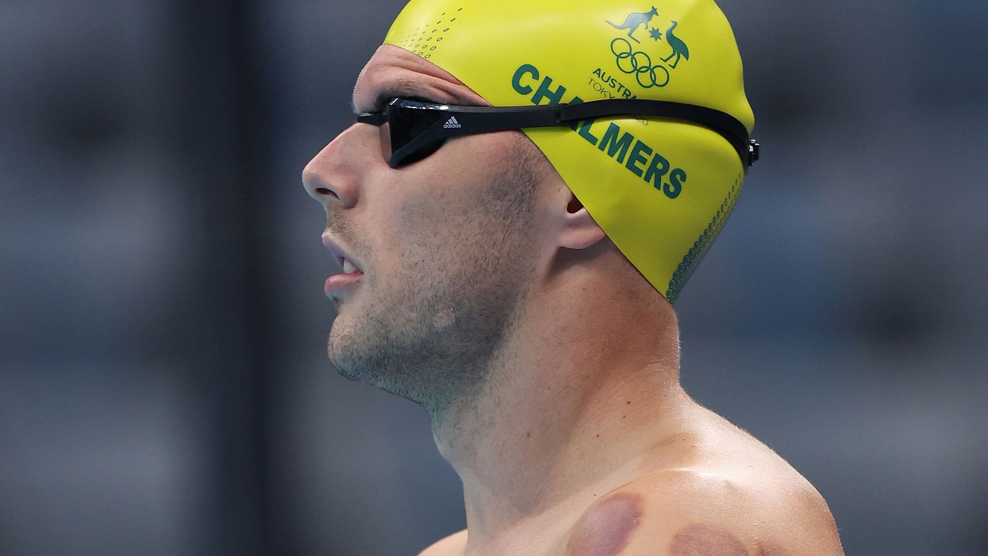 Tokyo Olympics 2021: Kyle Chalmers and women's 4x200m freestyle relay team hunt for gold