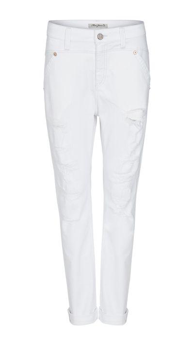 <p>White</p>